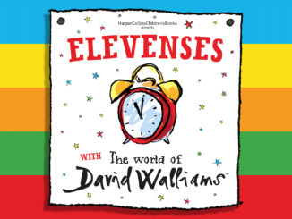 David Walliams Elevenses