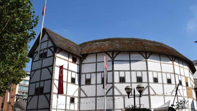 Shakespeare's Globe Theatre